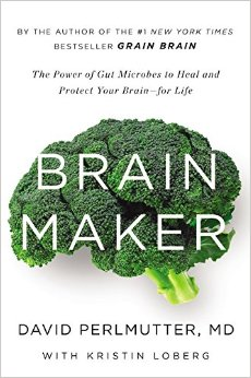 Brain Maker Book Cover