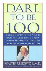Dare to Be 100 Book Cover