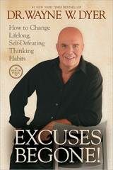 Excuses Begone! Book Cover
