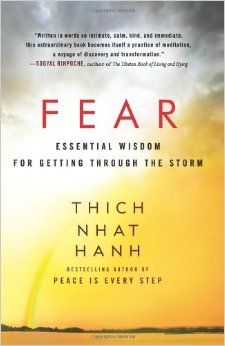 Fear Book Cover