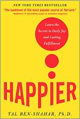 Happier Book Cover