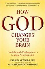 How God Changes Your Brain Book Cover
