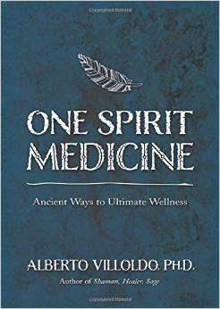 One Spirit Medicine Book Cover