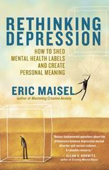 Rethinking Depression Book Cover