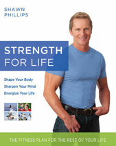 Strength for Life Book Cover