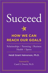 Succeed Book Cover