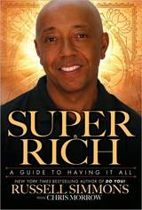 Super Rich Book Cover