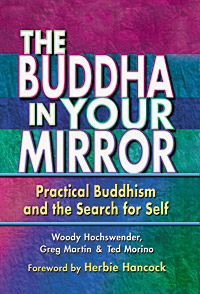 The Buddha in Your Mirror Book Cover