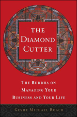 The Diamond Cutter Book Cover