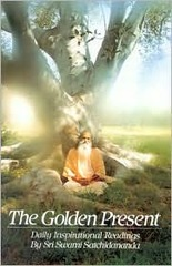 The Golden Present Book Cover
