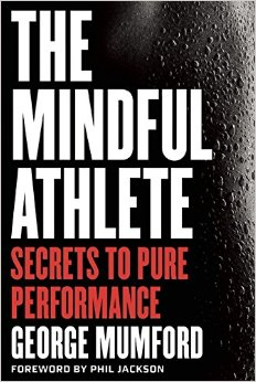 The Mindful Athlete Book Cover