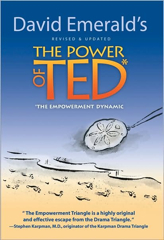The Power of TED Book Cover