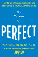 The Pursuit of Perfect Book Cover