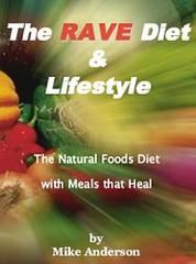 The RAVE Diet Book Cover
