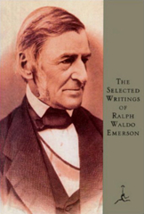 an analysis of the topic of the circles by ralph waldo emerson The essay has been separately published, and also included in such collected editions as the 1940 modern library the complete essays and other writings of ralph waldo emerson (edited by brooks atkinson), the 1965 signet classic selected writings of ralph waldo emerson (edited by william h gilman), and the 1983 library of america essays.