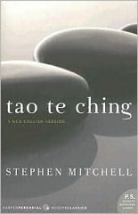 The Tao Te Ching Book Cover