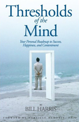 Thresholds of the Mind Book Cover