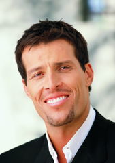 Tony Robbins Book Cover