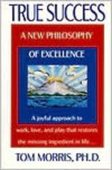 True Success Book Cover