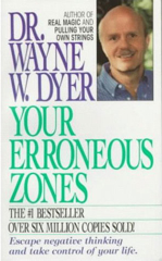 Your Erroneous Zones Book Cover