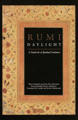 Rumi Daylight Book Cover