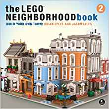 Lego neighborhood book 2