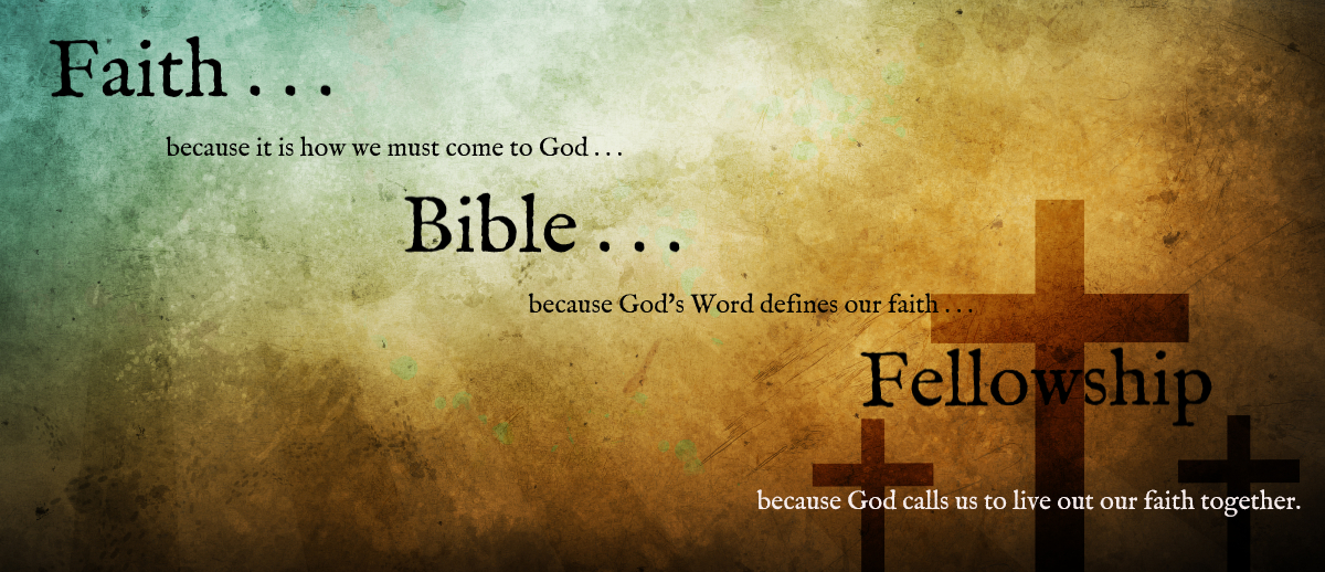 Faith Bible Fellowship |