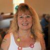 Dawn Smart: Office/Christian Ed Director