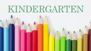Kindergarten-medium