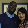 Pastors Patrick and Yolanda McDonald