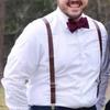 Joshua Sloan- Worship & Youth Pastor