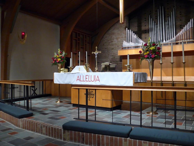 Altar original