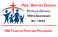 First Baptist Church Petrolia Ontario