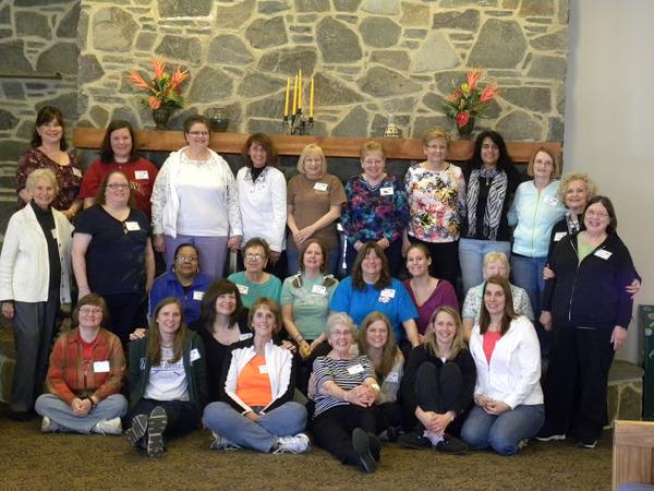 Women's Enrichment Ministry | Calvary Baptist Bel Air