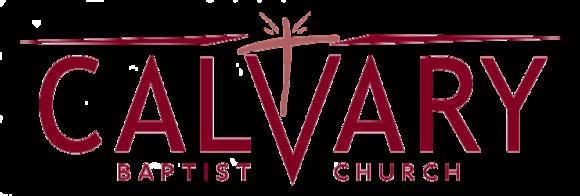 Calvary Baptist Bel Air