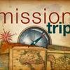 Summer Mission Trip - June 3