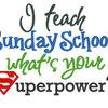 Special Angels Teachers Needed!