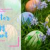 Easter Egg Hunt - April 20