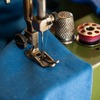 Sewing - April 15-18