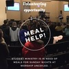 Student Ministry Meals - School Year