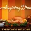 Thanksgiving Dinner - November 24
