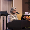 Jeannie Price, Worship Arts Director/Office Manager