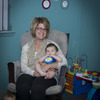 Peggy Mikles, Daycare Director