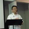 Pastor Ben Lee