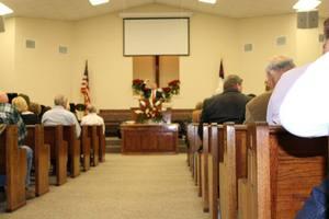 Preaching-medium