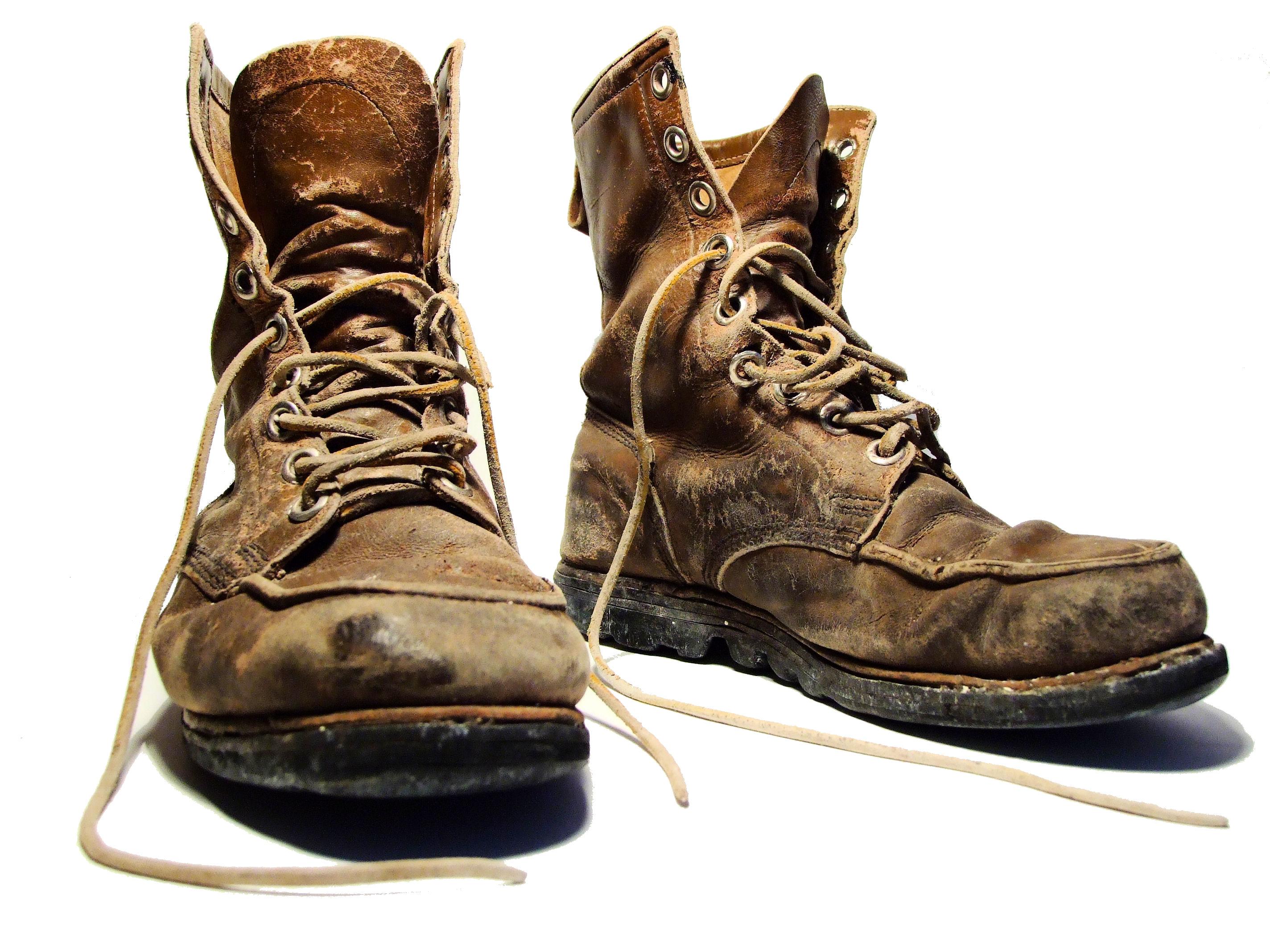 Men's boots original