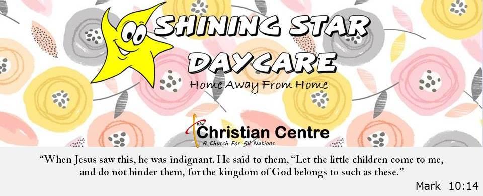 Shining Star Daycare