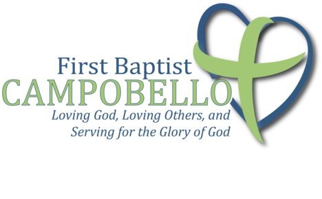 First Baptist Campobello