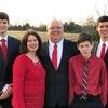 Lead Pastors,  Jimmy & Renee Johnston