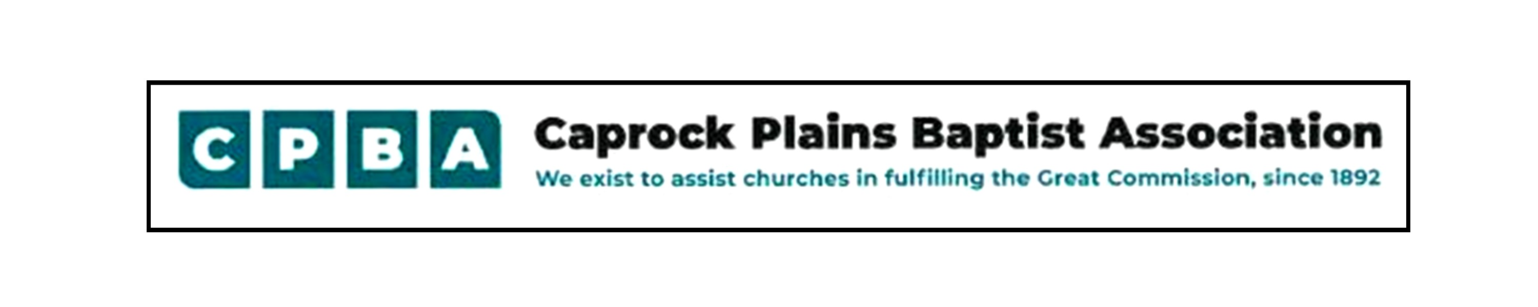 Caprock Plains Baptist Association